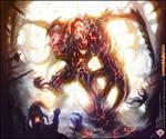 Dominance War 4 entry - Relic