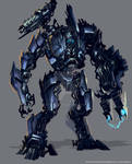 Machine character study 20100602