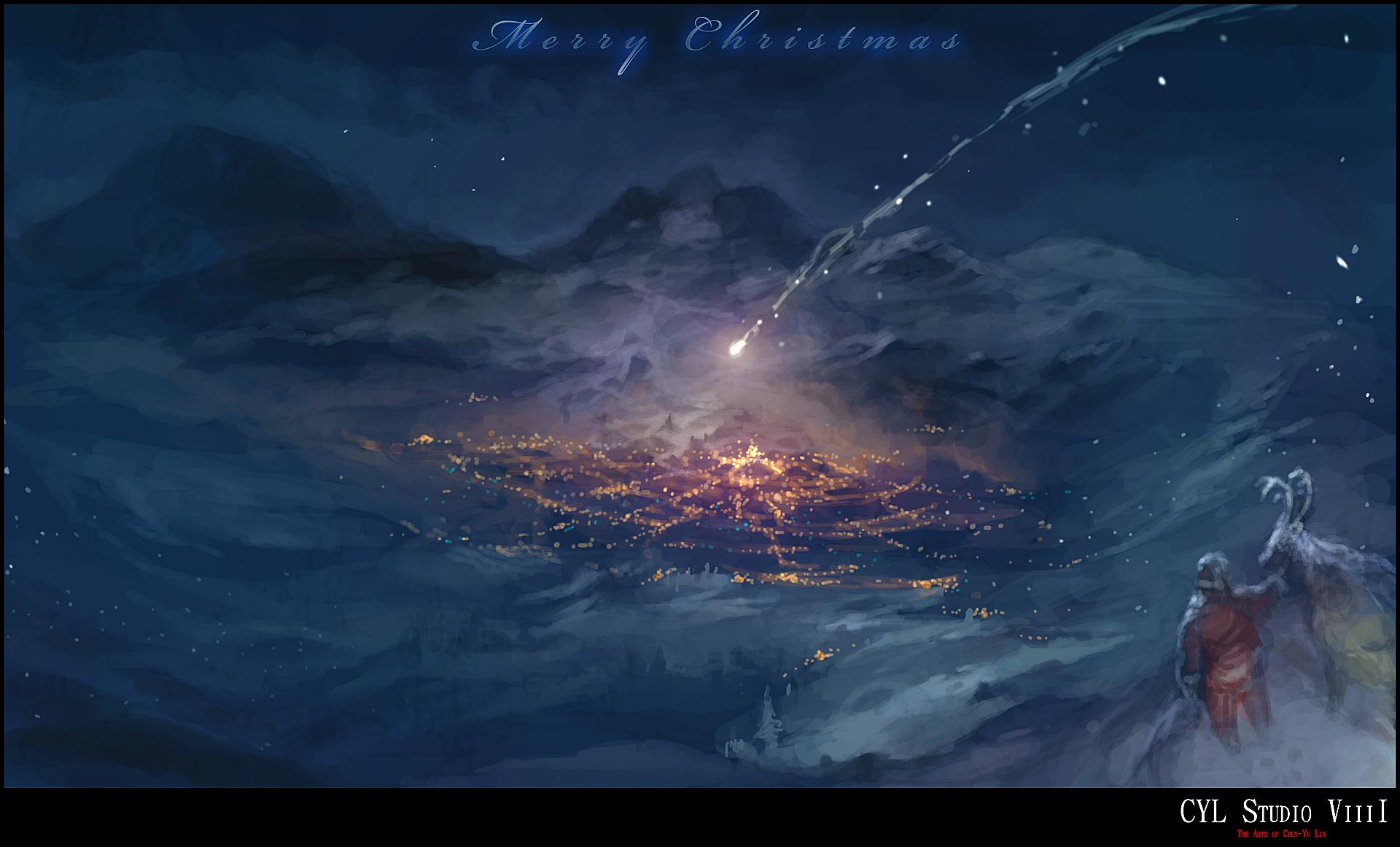 Merry Christmas 2013 ~