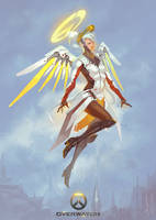 Mercy by cyl1981