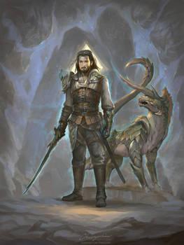 Hunter and Companion