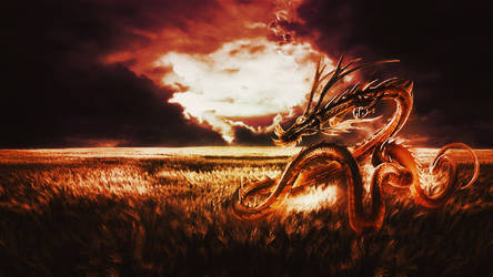 Mythical. by STCKZDZN