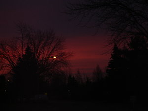 perfect sky by batmanlovesannie