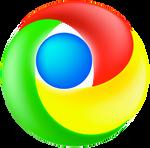 Chrome Icon MacOs
