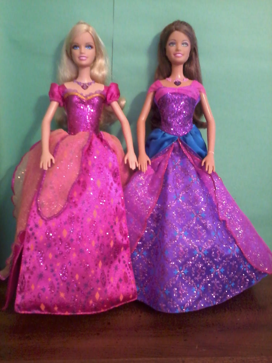 Pictures Of Barbie And The Diamond Castle Dolls Kidskunst Info