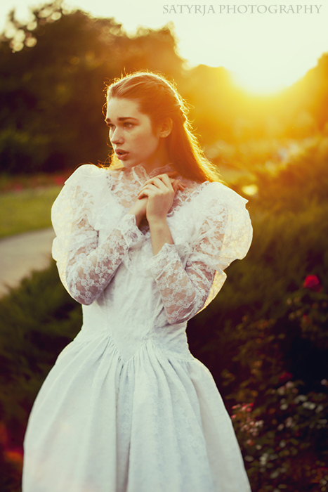 :::White Romance::: by SATYRJA