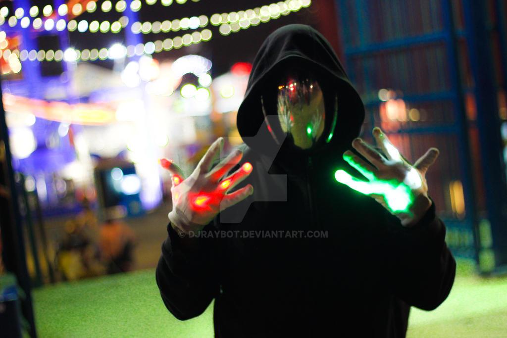 Electrify by DJRaybot