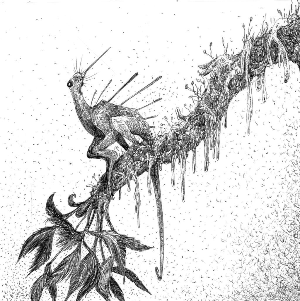 1 - Epiphyte by Malicious-Monkey