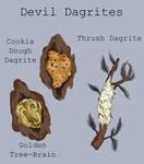 Devil Dagrites