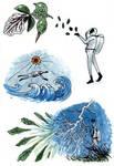 The Gardener - Creation Myth