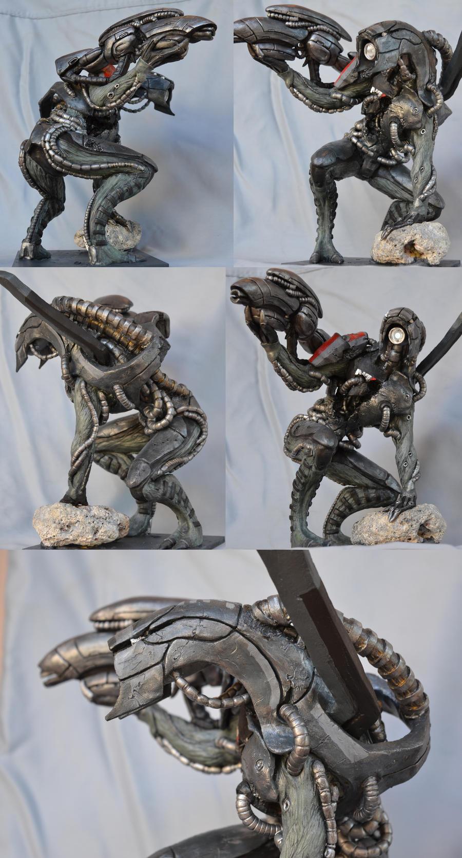 Legion by Malicious-Monkey