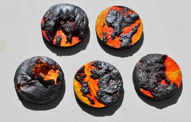 Lava Bases by Malicious-Monkey