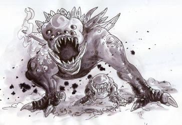 Sheegoth by Malicious-Monkey