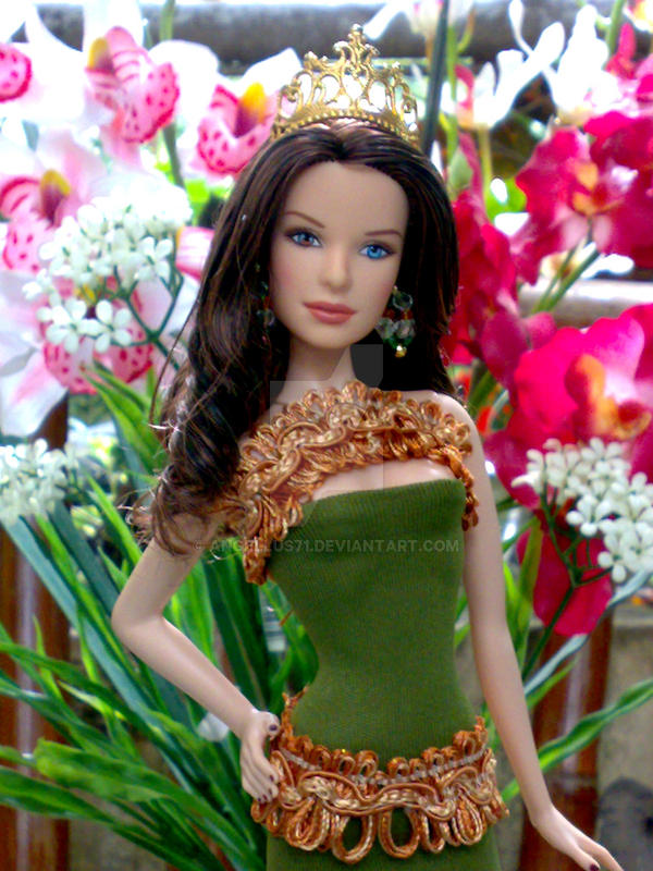 Miss Portugal BFC Pictorial by angellus71