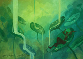 Spekkle by Sitaart