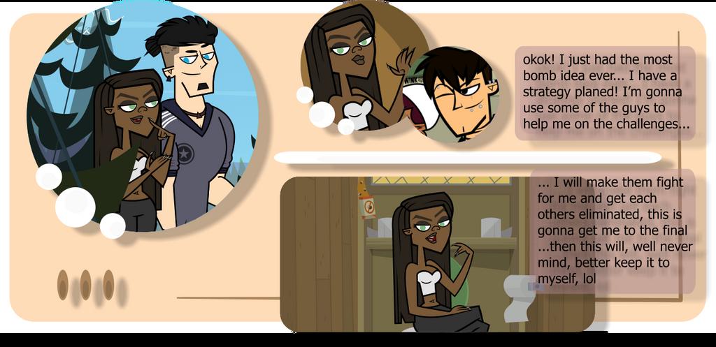 TDI2 Ep2 Part1: The Flirt by HeyBruhItsJack