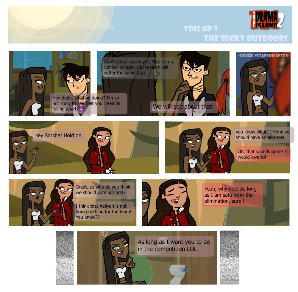 TDI2: Ep3 by HeyBruhItsJack