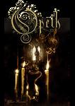 Opeth : T-Shirt Design