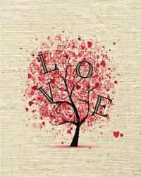 Free Love Printabe