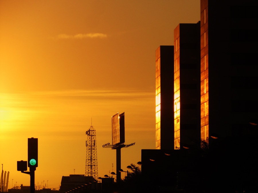Oh, urbe by fotoEZO