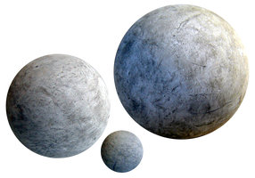 Stone balls by codrii-vlasiei