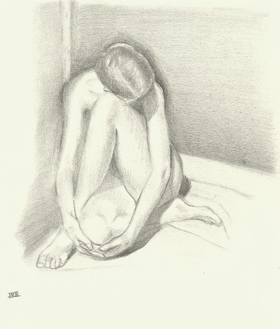 reddit dama desnudo