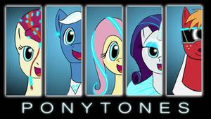 Ponytonix