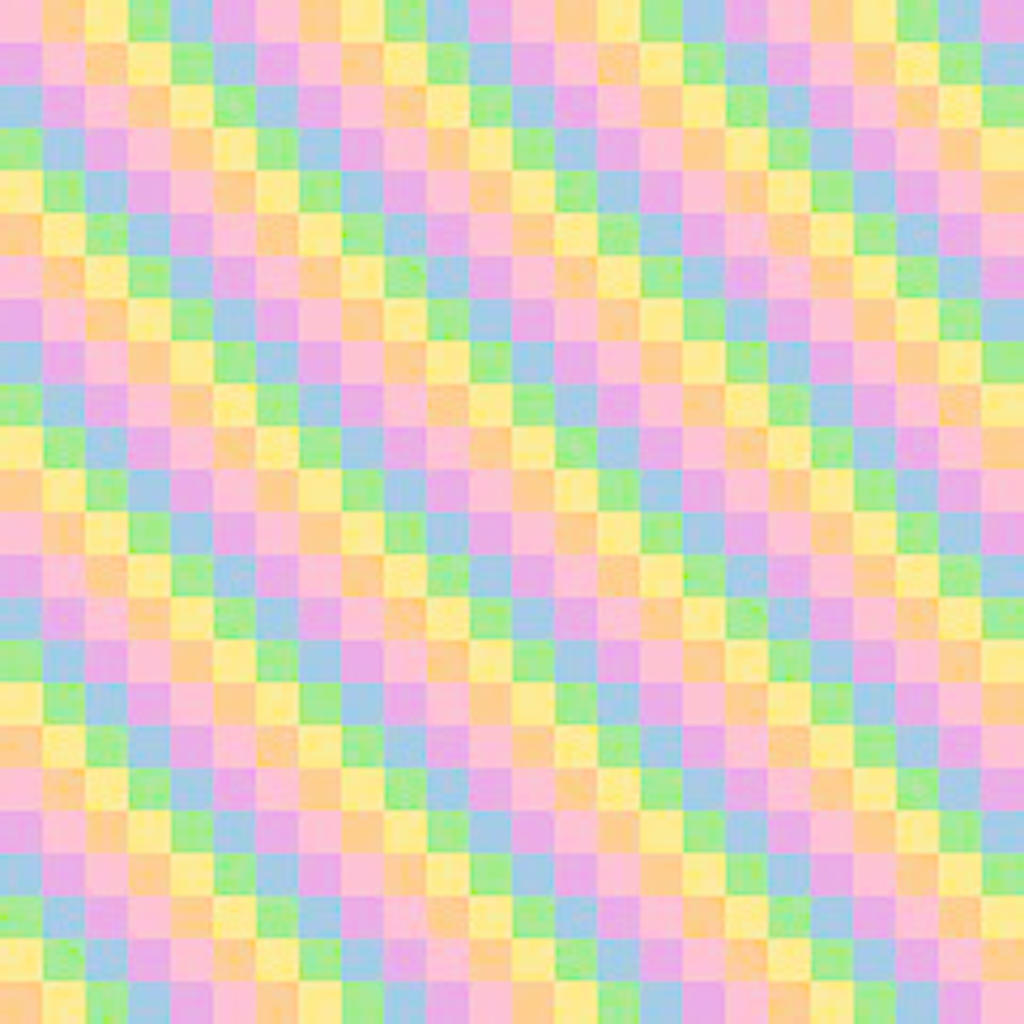 Pastel Rainbow Scrapbooking Paper by clipartcotttage on