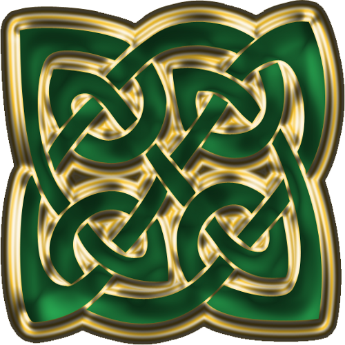 Celtic Knot 03 PNG by clipartcotttage on DeviantArt