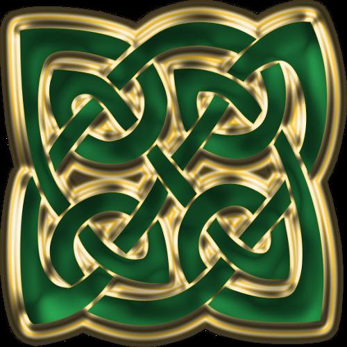Celtic Knot 03 PNG by clipartcotttage on DeviantArt