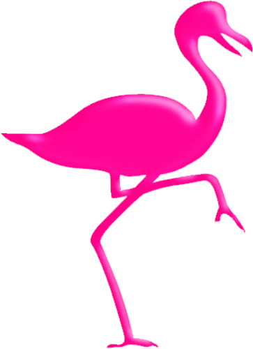 Flamingo 1 PNG by clipartcotttage on DeviantArt
