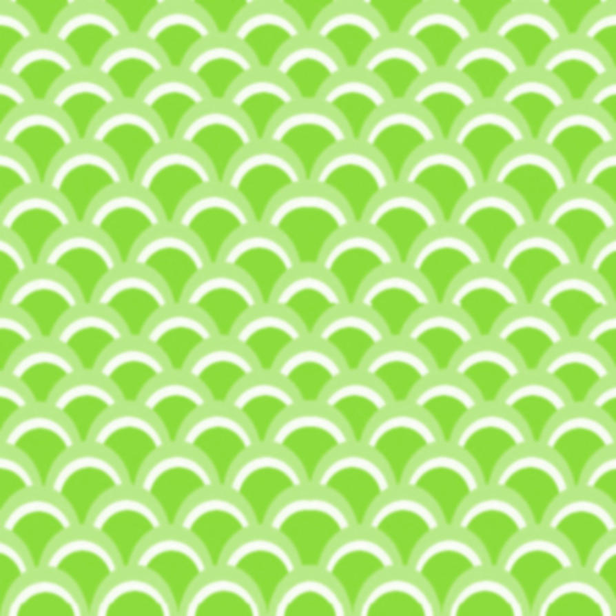 arcs scrapbook paper in lime green by clipartcotttage on