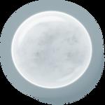 Moon (4) PNG