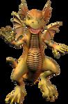 Baby Dragon 01