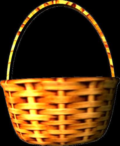 Basket 01 by clipartcotttage on DeviantArt