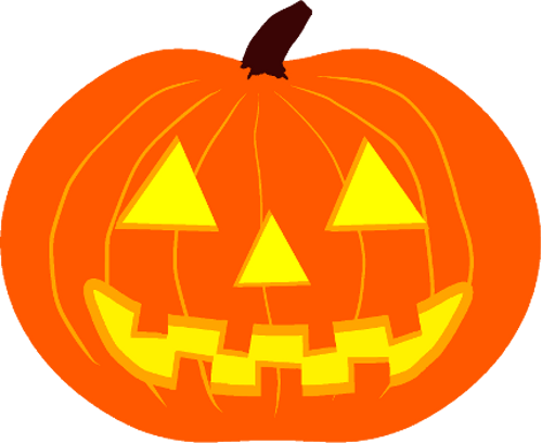 Bibliothèque virtuelle Halloween
