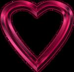 Heart Frame (6)