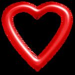 Heart Frame (12)