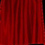 Drape Red (2)