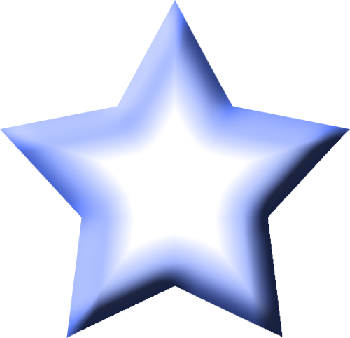 star blue 1 png clipart by clipartcotttage on deviantart rh clipartcotttage deviantart com free clipart blue star light blue star clip art