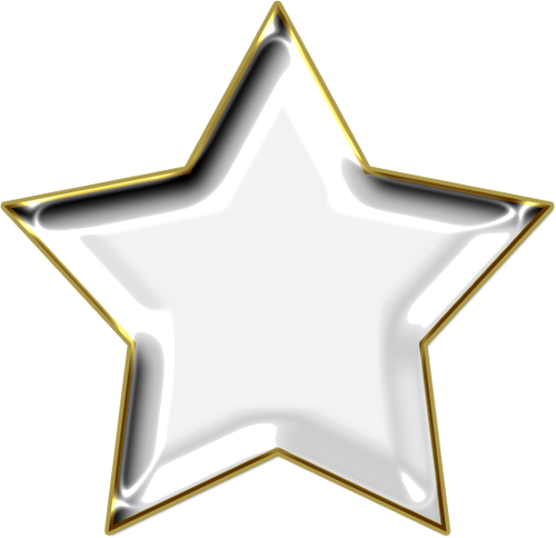 Star White 2 Png Clipart by clipartcotttage on DeviantArt