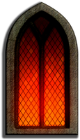 Gothic Window Png Clipart