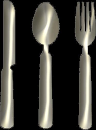 Knife Fork Spoon Kitchen Ballarat Menu