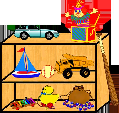 toys clipart - photo #11