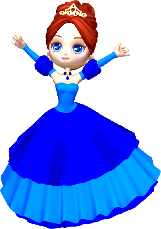 princess in blue poser png clipart 22 by clipartcotttage on deviantart rh clipartcotttage deviantart com clip art princess and a pony clip art princess tiara
