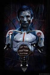 Cybernetic Organism by rubenz87