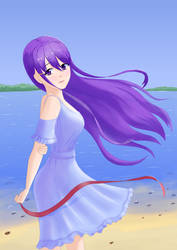 Summer with Yuri