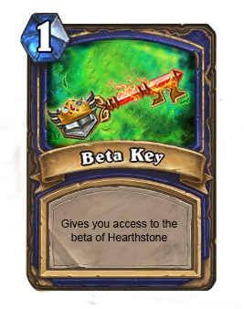 how to get cards in hearthstone free