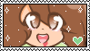 Stamp ChoritoZapito by Ximena9TheNyaCat9
