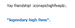 I forgot is was cleverbot... by 12RavenBeastboy34